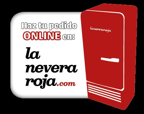 La nevera Roja Cañada Real