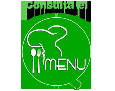 Menu Restaurante Cañada Real