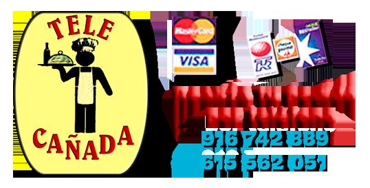 Restaurante Cañada Real Pedidos